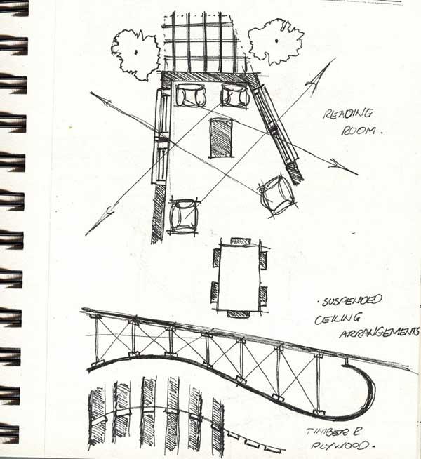 M Simpson Designs Architecture
